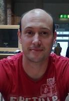 Arborist Robbie Marshall